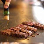 牛肉を柔らかく