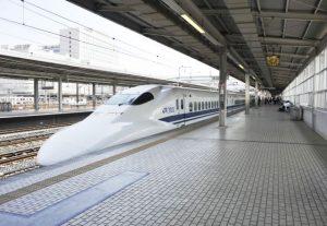 新幹線 自由席を取るコツ